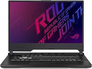 اسس روج ستريكس جي G531GT-HN550T انتل كور i7-9750H بسرعة 2.6 جيجاهرتز، ذاكرة رام 16 جيجا، 512 اس اس دي، نفيديا جيفورس GTX 1...