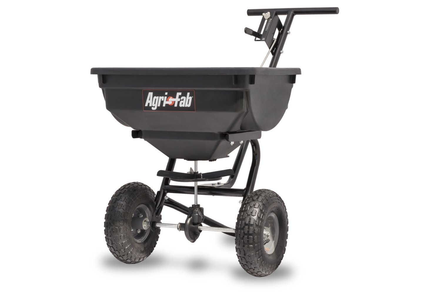 Agri Fab 45 0532 Push Spreader Black