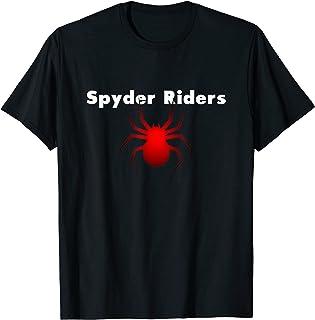 Spyder Riders T-Shirt