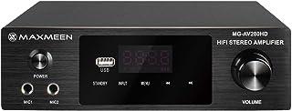 Hi-Fi Stereo Amplifier 200 watts, MG-AV280HD