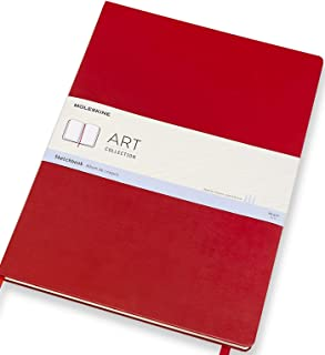 Moleskine Art Sketchbook, Hard Cover, A3 (11.75
