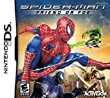 Spiderman: Friend or Foe - Nintendo DS by Activision