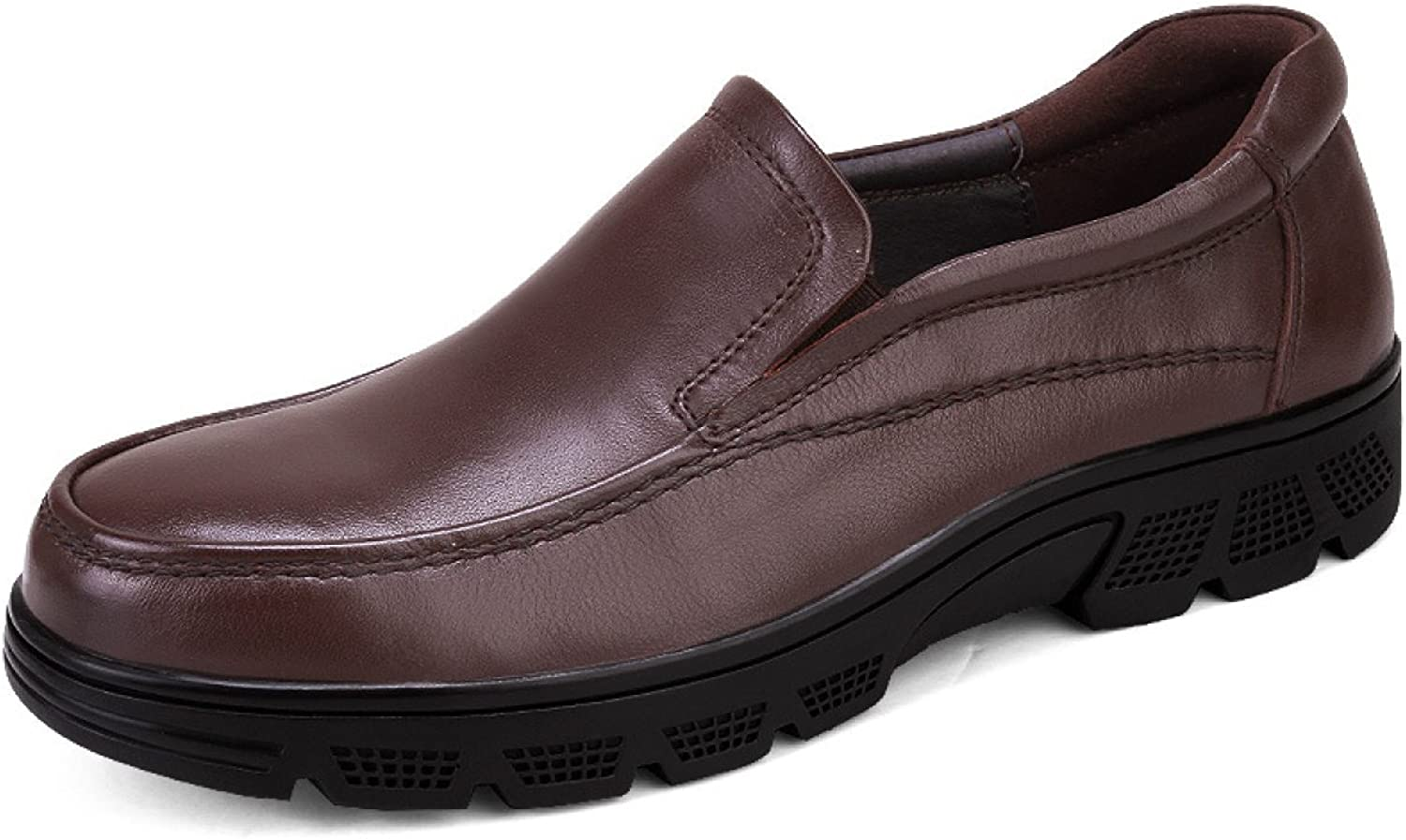 Elderly shoes Sets Of Feet shoes Men Casual shoes Lazy A Pedal Casual shoes