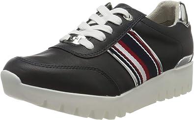 TOM TAILOR 8093707, Zapatillas Mujer