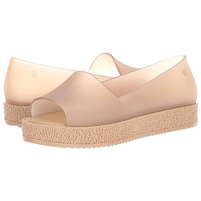 Melissa Shoes Puzzle (Beige Dodge) Women