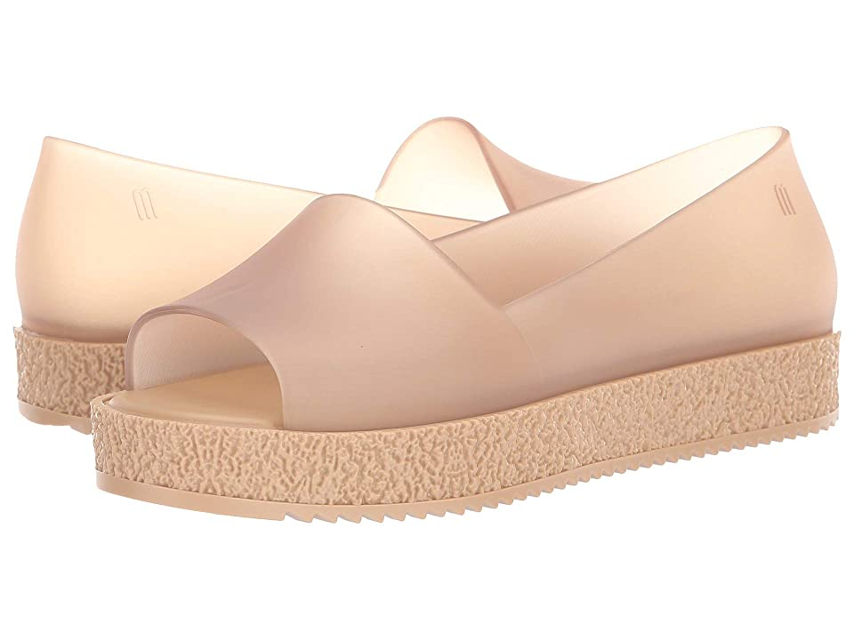 Melissa Shoes Puzzle (Beige Dodge) Women