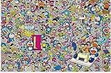 CYSGJ Puzzle De Niños Adultos Rompecabezas 1000 Piezas -Anime Doraemon Puzzle-Regalos Modernos De Decoración del Hogar, con Significado De Colección