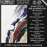 Die Schopfung (The Creation) - by JOSEPH HAYDN (1994-10-12)