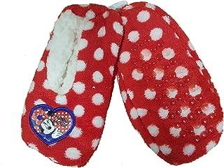 #616 Ladybird in Baby Blue Liya/'s House Shoes Slippers turnschläppchen