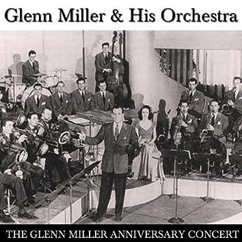 The Glenn Miller Anniversary Concert