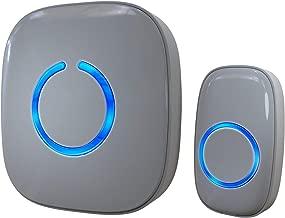 Best proxelle wireless doorbell installation Reviews