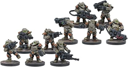 Forge Father Steel Warriors - WARPATH - BATTLEZONE COMPATIBLE