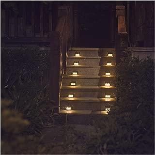 naturally solar pathway lights 10 lumens