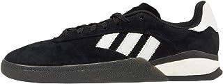 アディダス スケートボディング adidas SB スニーカー 3ST.004 メンズ レディース アディダスオリジナルス コアブラック/Rホワイト ブラック系 [EE6160 FW19Q4]