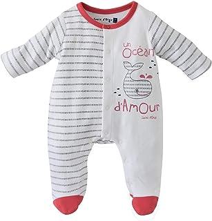 Mixte Sucre DOrge 1 Taille 6 Mois Couleur Marron sleepwear pyjama bebe mixte gris