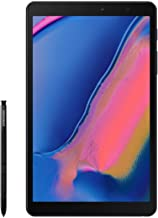 """Samsung Galaxy Tab A 8.0"""" with S Pen (2019) 32GB, 4200mAh Battery, 4G LTE Tablet.."""