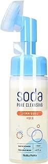 [Holika Holika] NEW Soda Pore Cleansing Bubble Foam 150ml