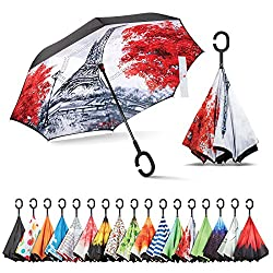 which is the best davek solo umbrella in the world