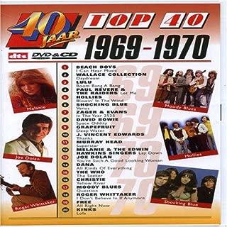 Top 40: 1969 - 19 20 Tracks
