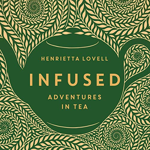 Infused Audiobook By Henrietta Lovell cover art