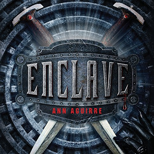 Enclave cover art