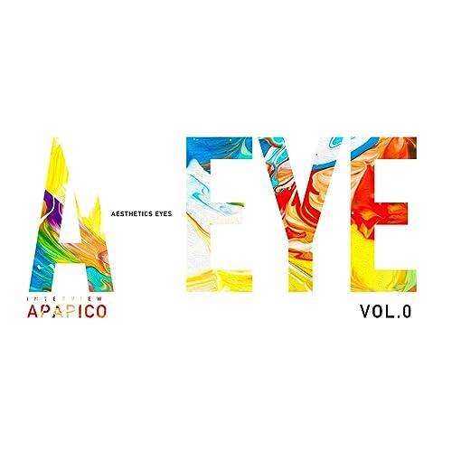 A-EYE Vol.0