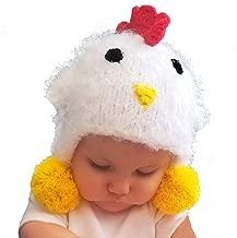 Best crochet chicken beanie Reviews