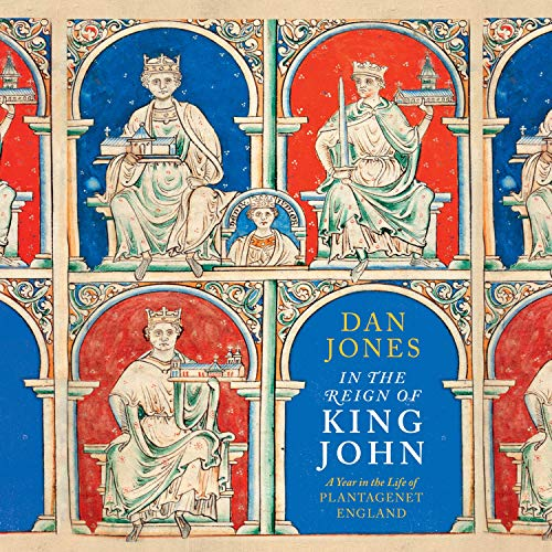 In the Reign of King John cover art