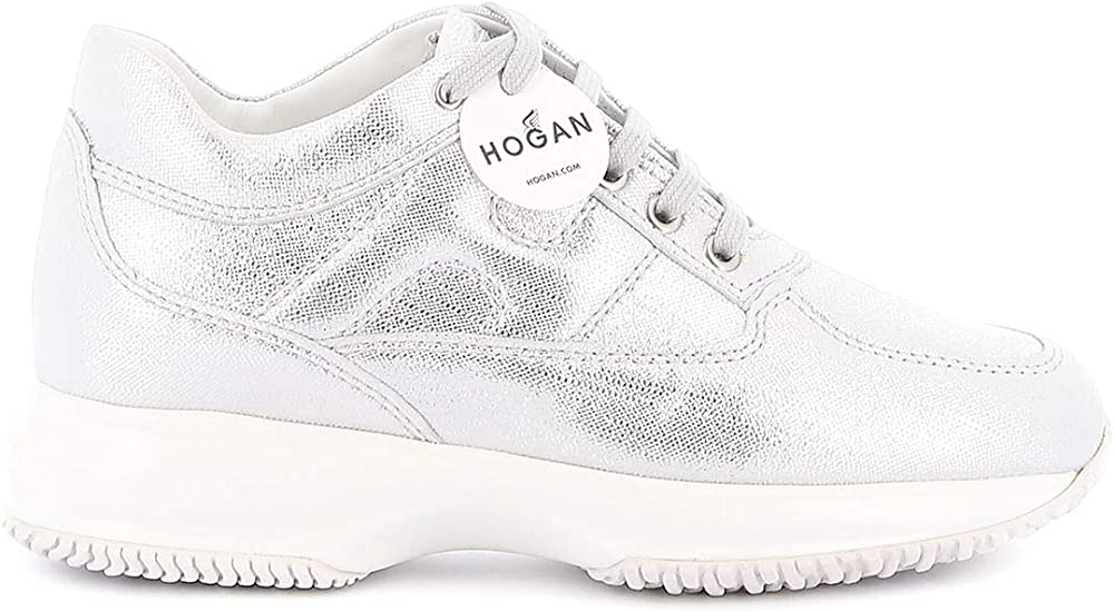 Hogan luxury fashion,scarpe,sneakers per donna,in pelle HXW00N00E10MVPB200