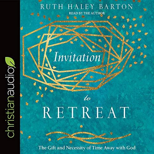 Invitation to Retreat cover art