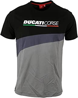 8d3ec951f4 Tee Shirt Ducati Corse Inserted homme