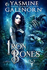 Iron Bones (The Wild Hunt Book 3)