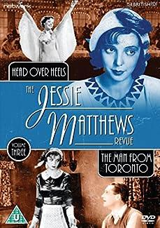 The Jessie Matthews Revue - Volume Three