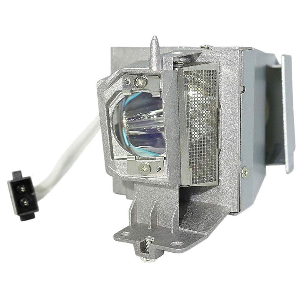 ストライク寮スリンクLYTIO プレミアムインフォーカス SP-LAMP-097 プロジェクターランプ ハウジング付き SPランプ 097 (オリジナルフィリップス電球内蔵)