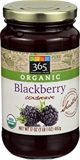 Best blackberry jams and jellies Reviews