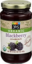 Best organic blackberry jam Reviews
