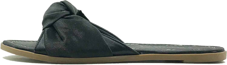 Women Sandals Flip Flops Summer Style Flats Solid Slippers Sandal