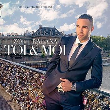 Toi & moi (feat. Ralana) [Fryday & French Cut Present]