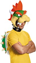 Disguise Men's Bowser Costume Kit - Adult