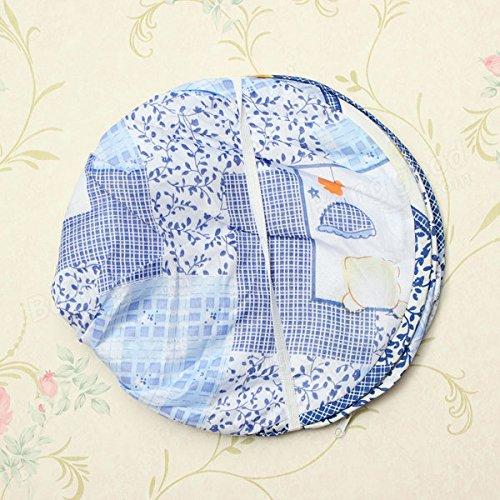 Bazaar Babybed, draagbaar, reistent, opvouwbaar, voor baby's, muggen, voor kribben, onmiddellijk