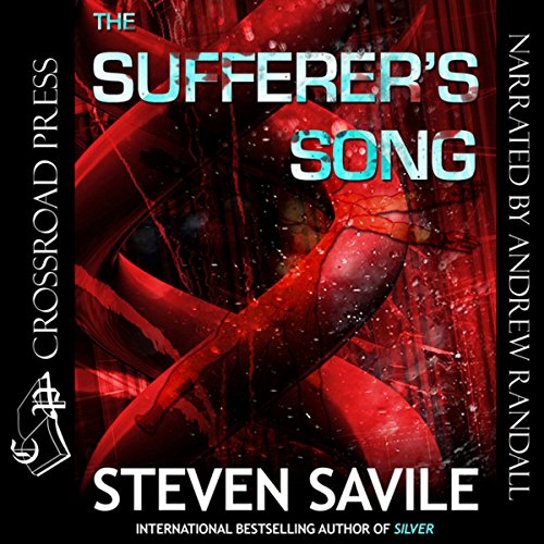 The Sufferer's Song audiobook cover art