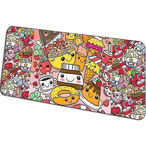 Kawaii Mauspad Gamer Pc Notebook Schreibtisch Matte Cute Pad Maus Spiele Cartoon Gamer Mats Gamepad MPD-595