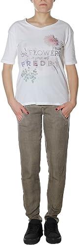FrougeDY - Pantalon de Sport - Femme - - M