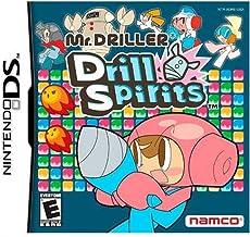 Mr Driller / Game