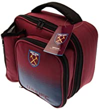 Official Licensed West Ham United F.C - Lunch Bag (Fade)