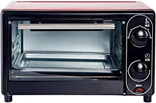Multi Function 12l Electric Oven Household Bread Cake Baking Small Oven Timing Conveyor Pizza Ovens Kitchen Appliances Bakery