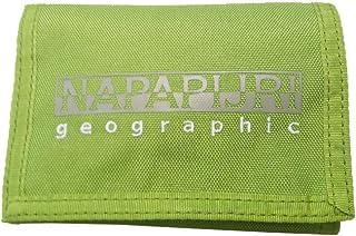 Portafoglio a Strappo   Napapijri Hallet   N0YFMH-Piquant Green