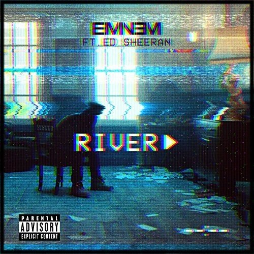 River (Feat. ed Sheeran) (2-Track)
