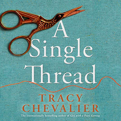 Couverture de A Single Thread