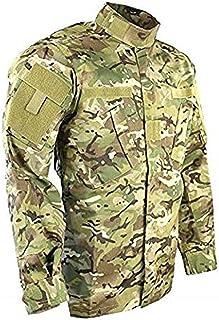 Similar to the Combat Assault Shirt MTP Shirt Multi Terrain model ACU Shirt Dell 'British Army Cadets schermaglia Airsoft ...